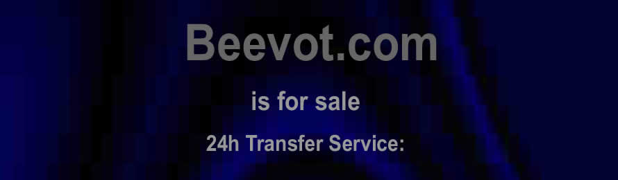 Beevot .com is for sale via Names Url .com