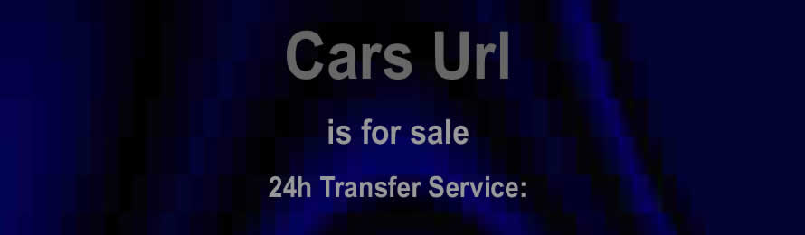 Cars Url .com is for sale. 10% of the value of Cars Url .com will be donated to Children in Need, if the domain is purchased via ebay.