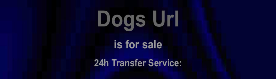 Dogs Url .com is for sale via names Url. 10% of the sale value will be donated to Compassion in World Farming, when purchased via ebay.