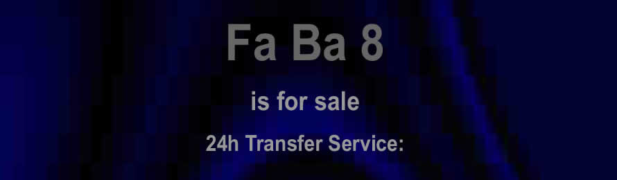 Fa Ba 8 .com is For Sale / At Action via Names Url.