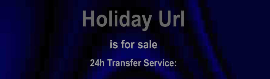Holiday Url .com is for sale at auction via Names Url .com: 10% of the sale value will be donated to Animals Asia, when purchased via ebay.