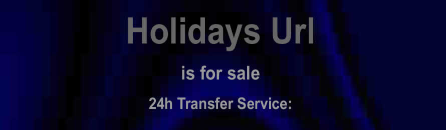 Holidays Url .com is for sale at auction via Names Url .com: 10% of the sale value will be donated to Animals Asia, when purchased via ebay.