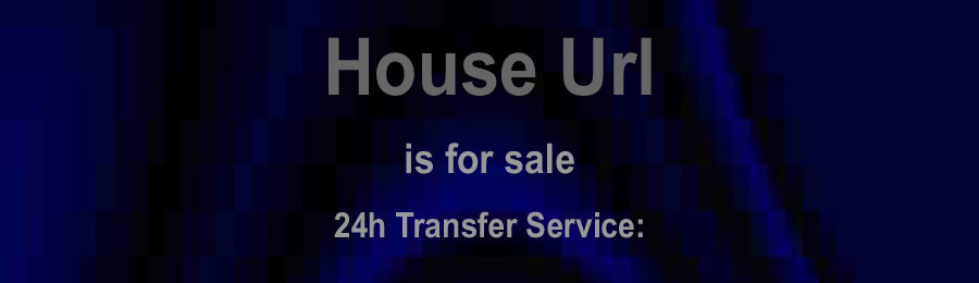 House Url .com is for sale. 10% of the sale value  will be donated to the Orangutan Foundation, if the domain is purchased via ebay.