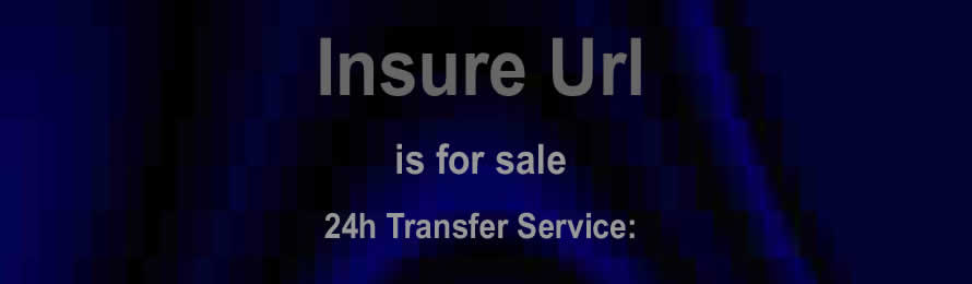 Insure Url .com is for sale buy now for only £10,000,000