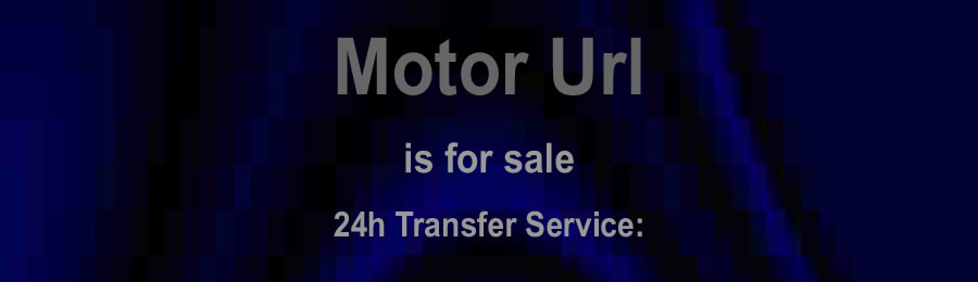 motorurl.com is for sale buy now for only £2,000,000